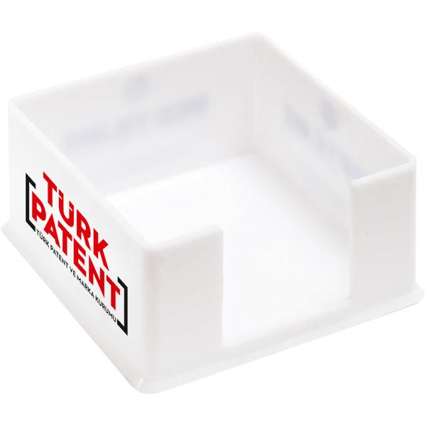 PT-6150-BK Küp Kağıtlık