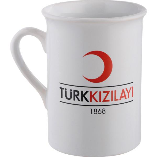 Açelya Porselen Kupa