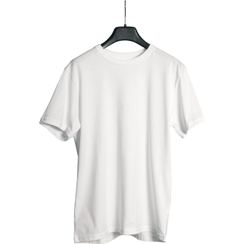 5200-16-S Tüp Kesim Tişört